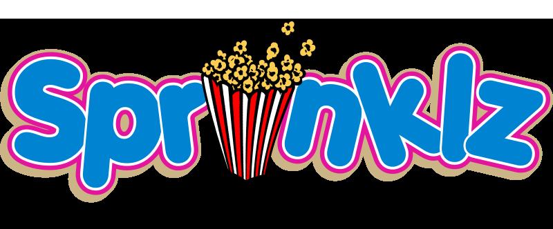 sprinklz popcorn