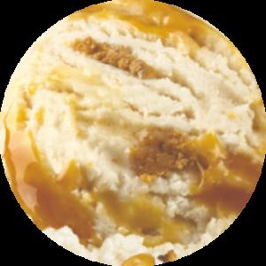 pb caramel cookie dough