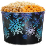 Tri-Flavor, Spectral Snowflake, 2.5gal Tin, In Store Pick Up