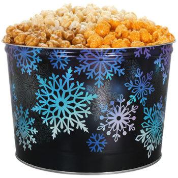 Tri-Flavor, Spectral Snowflake, 2.5gal Tin