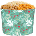 Tri-Flavor, Winter's Charm, 2.5gal Tin, In Store Pick Up