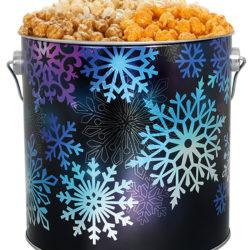 Tri-Flavor, Spectral Snowflake, 3gal Tin