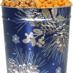 Tri-Flavor, Winter Pine, 3gal Tin