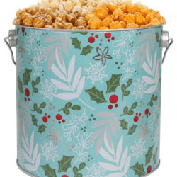 Tri-Flavor, Winter's Charm, 3gal Tin